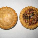 Triple Crown & Pecan Tarts