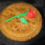 Triple Crown Pie