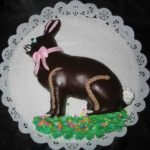 Medium Rabbit Cake