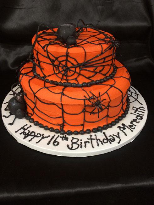 Prime Halloween Plehns Bakery Funny Birthday Cards Online Elaedamsfinfo