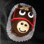 Horse Critter Cake
