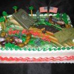 Cake 96