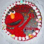 Cake 87