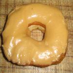 Caramel Donut