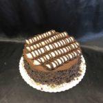 Truffle Torte Cake