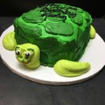 Cake 107