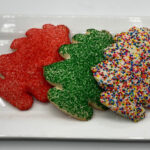 Sugar Tree Cookies